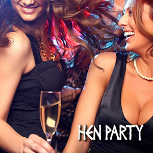 Hen Parties in Birmingham